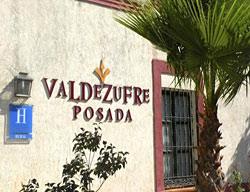 Hotel Posada De Valdezufre
