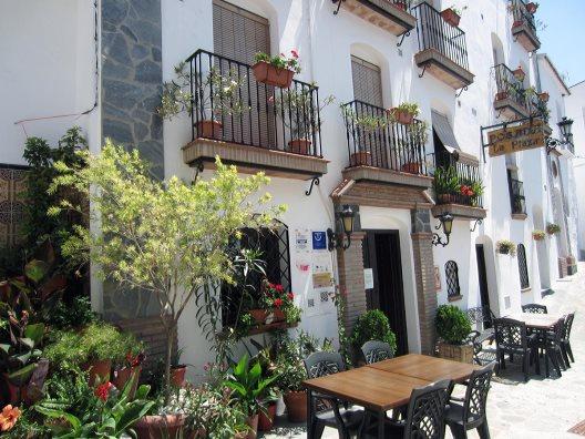 Hotel Posada La Plaza