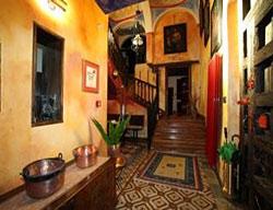 Hotel Posada Real Casa Del Abad De Ampudia