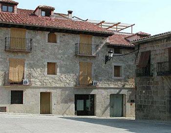 Hotel Posada Real De Esquiladores