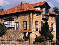 Hotel Posada Torre De Quijas
