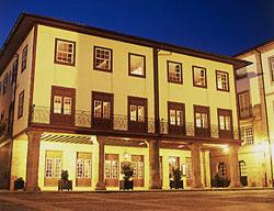 Hotel Pousada De Guimaraes - Nossa Senhora Da Oliveira