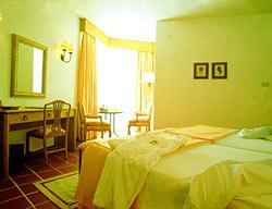 Hotel Pousada De Santa Clara A Velha