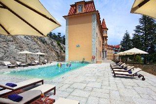 Hotel Pousada De Serra Da Estrela