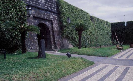 Hotel Pousada Forte Da Horta
