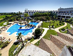 Hotel Precise El Rompido Golf Beach Resort