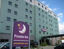 Hotel Premier Inn London Elstree