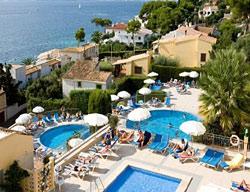 Hotel President Golf & Spa