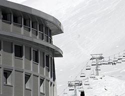 Hotel President Palace