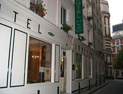 Hotel Prince Albert Wagram
