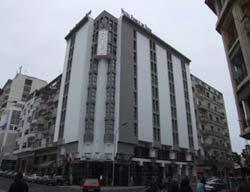 Hotel Prince De Paris