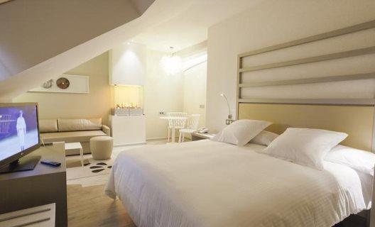 Hotel Princesa Munia & Spa