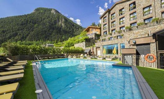 Hotel Princesa Parc Spa