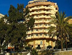 Hotel Princesa Playa
