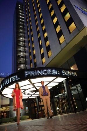 Hotel Princesa Sofía Gran Hotel