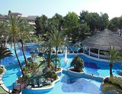Hotel Prinsotel La Dorada