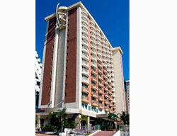 Hotel Promenade Barra First