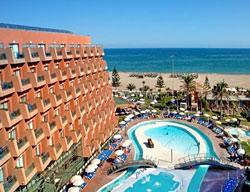 Hotel Protur Roquetas Spa