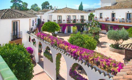Hotel Pueblo Andaluz