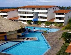 Hotel puerta del sol playa del agua isla margarita isla margarita - Como llegar a la puerta del sol ...