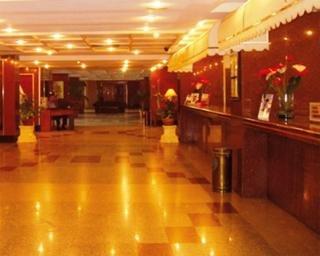 Hotel Puerta Del Sol Porlamar