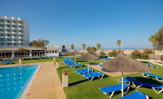 Hotel Puerto Bahía & Spa