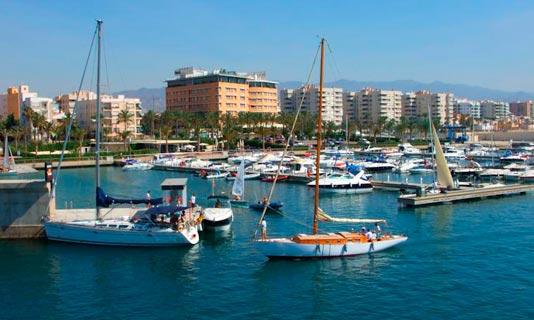 Hotel Puerto Juan Montiel Spa & Resort