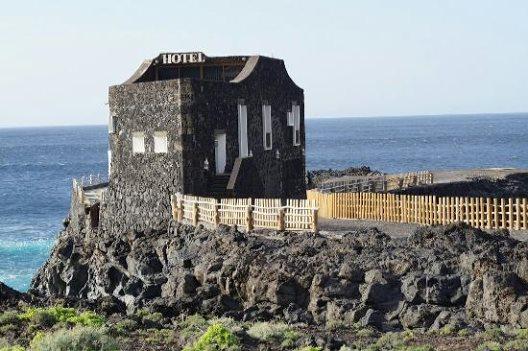 Hotel Punta Grande
