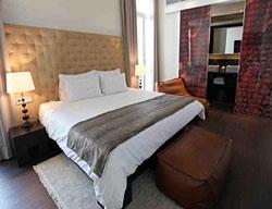 Hotel Puro