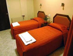 Hotel Pyramos
