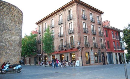 Hotel Qh Centro León
