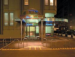 Hotel Quality Atlantic