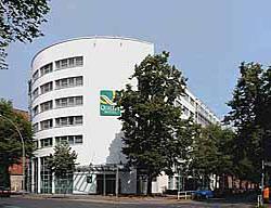 Hotel Quality Berlin Tegel
