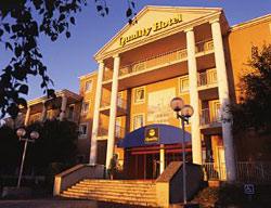 Hotel Quality Golf Rosny