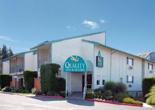Hotel Quality Inn And Suites