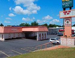 Hotel Quality Inn Finger Lakes Region