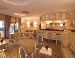 Hotel Quality Rueil La Defense