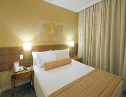 Hotel Quality Suites Long Stay Bela Cintra