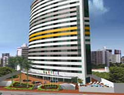 Hotel Quality Suites Natal