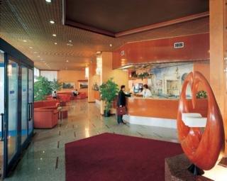 Hotel Quark Due Residence Milan Milan