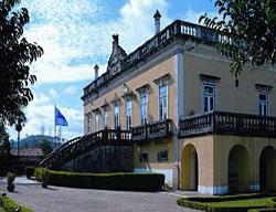 Hotel Quinta Das Lagrimas