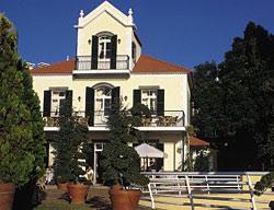 Hotel Quinta Do Estreito