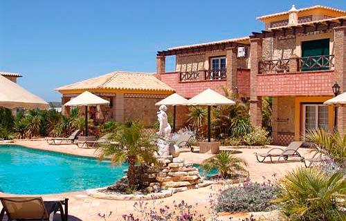 Hotel Quinta Do Mar Da Luz Aldeamento