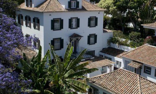 Hotel Quinta Penha De Franca