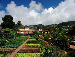 Hotel Quinta Slendida Wellness And Botanical Garden