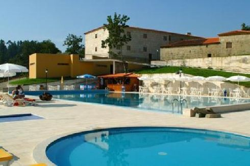 Hotel Quinta Turistica Maria Da Fonte