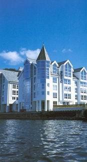 Hotel Radisson Blu Alesund