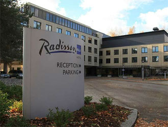 Hotel Radisson Blu Espoo