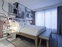 Hotel Radisson Blu Eu