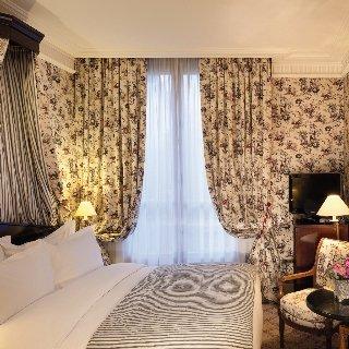 Hotel Radisson Blu Le Dokhans Trocadero